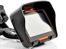 Waterproof Motorcycle Bike 4.3 Inch Gps Navi Mp3 Video Player Bluetooth Music