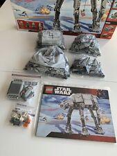 Lego Star Wars - 10178-Motorized Walking AT-AT-comme neuf
