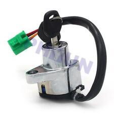 Ignition Key Switch Lock Set for Suzuki Boulevard C90 C50 S83 50 Intruder Vs1400 (Fits: Suzuki)