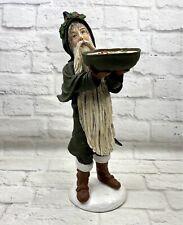 "Duncan Royale History of Santa Wassail Collectors Edition 12"" 9629 of 10000"