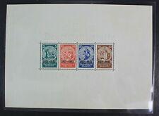 CKStamps: Germany Stamps Collection Scott#B58 Mint LH OG