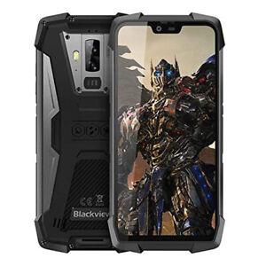 Rugged Smartphone Blackview BV9700 Pro 6GB+128GB SD 256GB Cellulari Telefono NFC