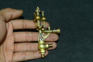 Mini Steam Engine Flyball Governor
