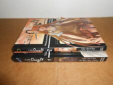 Cafe Occult vol. 1-2 by Oh Rhe Bar Ghun Manga Graphic Novel Book Lot in English
