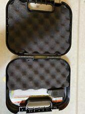 Glock Factory Gun Case