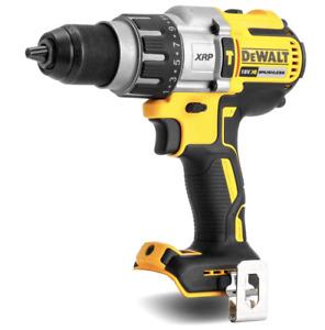 DEWALT 18v XRP Brushless Hammer Driver Drill DCD996