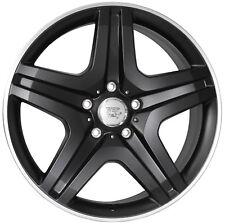 20 inch x 9.5 MIYAGI wheels MERCEDES G Class W463 -AMG G65 G68 COMPATIBLE(ITALY)