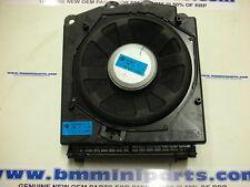 BMW E60 E61 E63 diritto centrale Bass Speaker 65136919356