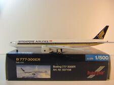 Airbus A Aircraft Avion YAKAiR 380 RIESIG XXL  Singapore Airlines