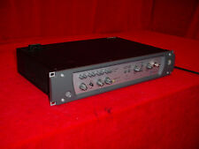 Digidesign 002 Rack 9100-30770-00 Firewire Midi Interface ProTools Pro Tools