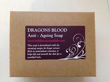 HYALURONIC ACID Collagen Anti Wrinkle Vitamin C SOAP  Face & Body