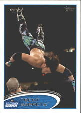 2012 Topps WWE #66 Trent Barreta