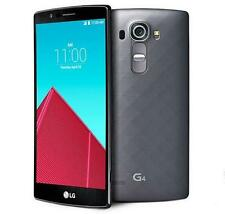 "New Original LG G4 H810 AT&T 4G LTE 32GB 5.5"" 16MP 3GB RAM Smartphone Gray"