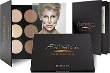 Aesthetica Cosmetics Contour and Highlighting - Contouring Palette