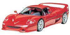 Tamiya 1/24 Ferrari F50 Plastic Model Kit NEW from Japan