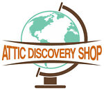 Attic Discovery Shop