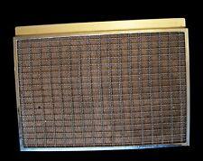 Lautsprecher/Speaker-Front aus Seeburg-Jukebox - 1960s