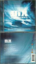 CD - LES DIX 10 COMMANDEMENTS : LA COMEDIE MUSICALE DE PASCAL OBISPO