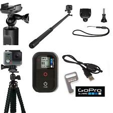 "GoPro EL Grande 38"" POLE AGXTS-001 + REMOTE ARMTE-001 FOR GOPRO HERO 7 black"
