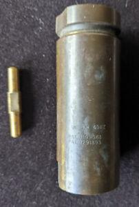 """Andrew 45AZ xplice connector for 7/8"""" FHJ Heliax"""