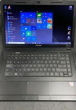 Hp Compaq Compaq Presario Cq57, 750Gb Hdd, 2Gb Ram, Amd @1.0Ghz, windows 10