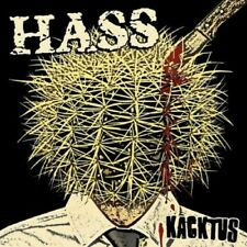 HASS - KACKTUS (LIMITED)  LP + DOWNLOAD NEU