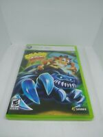 Xbox 360 video game (in used condition) crash of the titans