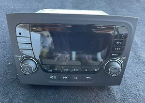 AUTORADIO RADIO FIAT DOBLO dal 2015