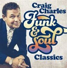 Charles Craig - Funk and Soul Classics Cd3 Sony Music
