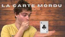 La Carte Mordu