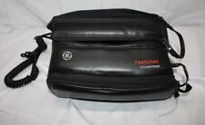 GE Transpak Cellular Phone ~ Bag Phone With Carry Case ~ Vintage