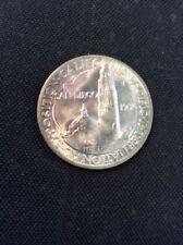 1936 D California Pacific International Exposition Half Dollar 90% Silver Coin