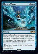 comandante 2015 Magic sobre carreras Overrun