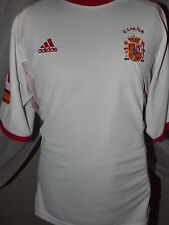 2000-02 Spain Third EXCELLENT (XL) Shirt Jersey Maglia Maillot Trikot Cmiseta..