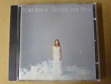 Tori Amos: Under The Pink (Deleted Original 12 track CD Album)