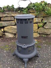 Vintage Boss #8 Kerosene Parlor Camping Heater Body Part No Burner VG Perfection
