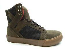 SUPRA Brown Athletic Shoes SUPRA Skytop for Men  588fd18ff
