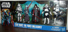 Star Wars: The Force Unleashed (Sith & Imperial Troopers) (Toys R Us Exclusive)
