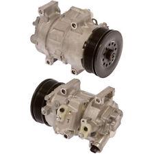 A/C Compressor Omega Environmental 20-21985