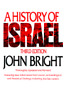 A History of Israel by John Bright: Used