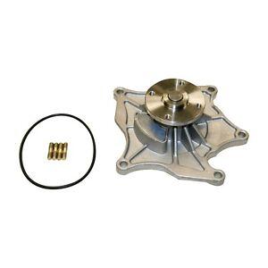 For Cadillac SRX XLR 2005-2009 STS 2005-2010 V8 4.4L 4.6L Engine Water Pump GMB