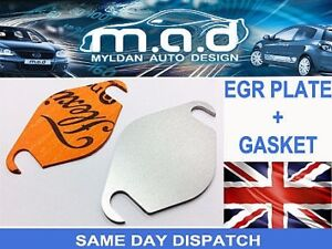 EGR PLATE FORD 1.8 TDCi TRANSIT CONNECT MONDEO FOCUS GALAXY C-MAX KIT
