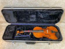 Eastman Strings Stroebel ML-100 Violin in Case 2008