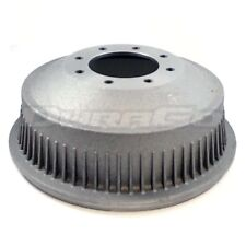 Brake Drum Rear IAP Dura BD80000