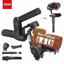 Zhiyun Weebill Lab 3-axis Gimbal Stabilizer for Mirrorless and DSLR Cameras