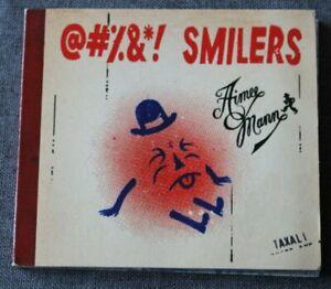 Aimee Mann, smilers, CD