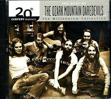 The Ozark Mountain Daredevils .. The Best Of .. Jackie Blue .. Oldies