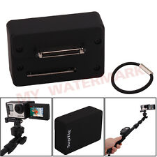 SupTig LCD Video & Photo BacPac Selfie Converter Box for GoPro HD Hero 3 3+ 4