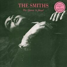THE SMITHS - THE QUEEN IS DEAD (NEW CD)