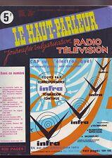 le haut parleur magazine radio television - 1469 septembre 1974-
